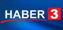 Haber 3 CM News Özel Çalışma ve Sunucu Bakım Hizmeti