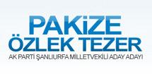 Pakize Özlek Tezer CM Kişisel Site Blog