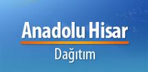 Anadolu Hisar Dağıtım Haber CM Kurumsal Standart Sürüm