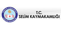 Selim Kaymakamlığı CM Dernek