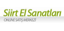 Siirt El Sanatları CM E-Ticaret