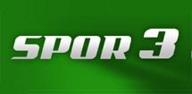Spor 3 CM News Özel Çalışma ve Sunucu Bakım Hizmeti