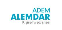 Adem Alemdar CM Kişisel Site Blog
