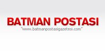 Batman Postası Gazetesi CM News Özel Çalışma