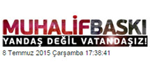 Muhalif Baskı CMNews v4 Haber Portalı Yazılımı ve Sunucu Hizmeti