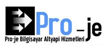 Proje Net CM Kurumsal Web Site Yazılımı